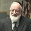 Picture of Rabbi Dovid Ordman.