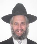 Picture of Rabbi Avroham Schorr.