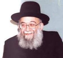 Picture of Rabbi Elya Svei.