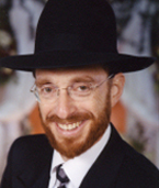 Picture of Reb Dr Meir Wikler.