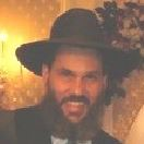 Picture of Rabbi Zalman Corlin.