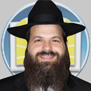 Picture of Rabbi Yosef Sonnenschein.