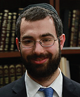 Picture of Rabbi Zecharia Schwartz.