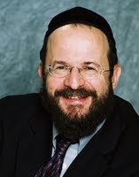 Picture of Rabbi Michael Skobac.