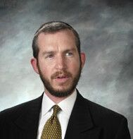 Picture of Rabbi Michoel Friedman.